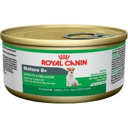ROYAL CANIN MATURE 8+ LATA 165 GRS