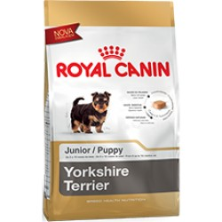 ROYAL CANIN YORKSHIRE TERRIER JUNIOR 3 Kilos