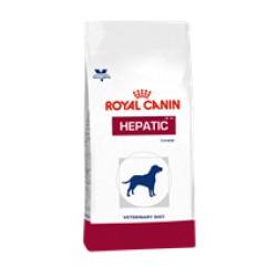 ROYAL CANIN VET DIET CANINE HEPATIC 10 Kilos