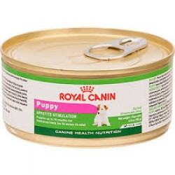 ROYAL CANIN PUPPY LATA 165 GRS