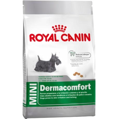 ROYAL CANIN MINI DERMACOMFORT 1 Kilo