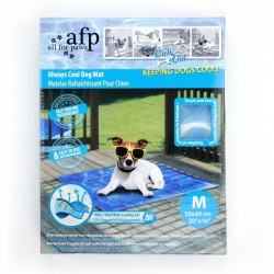 AFP CHILL OUT MAT REFRESCANTE MEDIUM