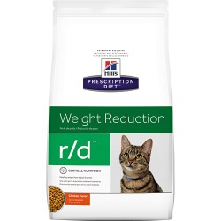 HILLS PRESCRIPTION DIET FELINE R/D 3.85 KG