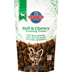 HILLS SOFT & CHEWY 85 GRS