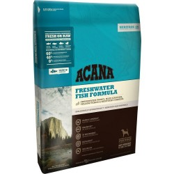 ACANA HERITAGE FRESHWATER FISH 5.9 KG
