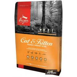 ORIJEN CAT & KITTEN 5.45 KG