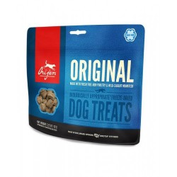 ORIJEN ORIGINAL TREATS DOG 42,5 GRS
