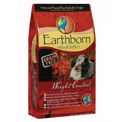 EARTHBORN WEIGHT CONTROL 2.5 KG