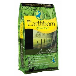 EARTHBORN ADULT SMALL BREED 2,5 KG