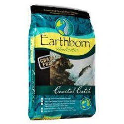 EARTHBORN COASTAL CATCH 12 KG