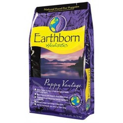 EARTHBORN PUPPY VANTAGE 12 KG