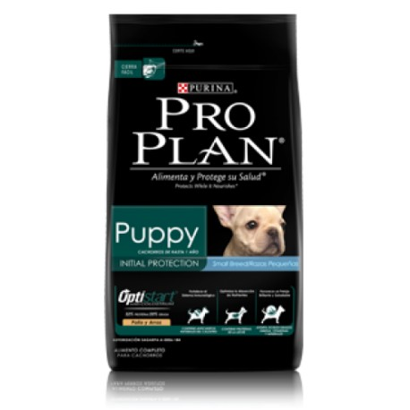 PRO PLAN PUPPY SMALL BREED 3 KG