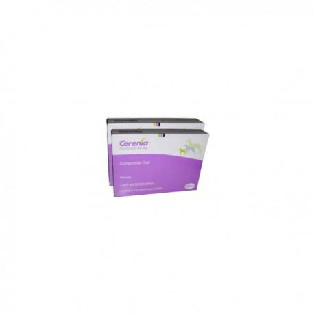 Cerenia 24 mg comprimidos