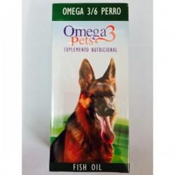 Omega pets perro adulto