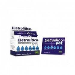 Electrolítico pet 1 sobre 10 gr