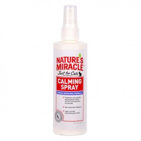 Nature's Miracle Spray Calmante 236ml