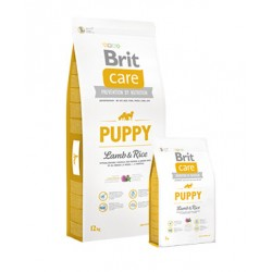 Brit Care Puppy All Breed Lamb & Rice 12Kl.