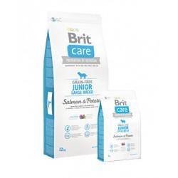 Brit Care Junior Large Breed – Salmon 12Kl.