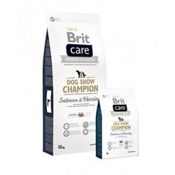 Brit Care Dog Show Champion 3Kl.