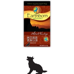 Earthborn Holistic® Adult Vantage 2.5kl.