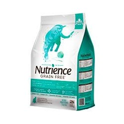 Nutrience Cat Grain Free Indoor Pavo 2.5kg