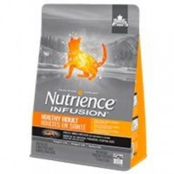 Nutrience Cat Infusion Adult 2.27kg.