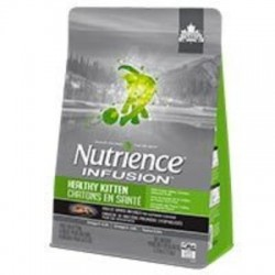Nutrience Cat Infusion Kitten 2.27kg