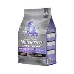 Nutrience Cat Infusion Light  5kg.