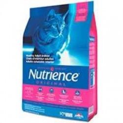Nutrience Cat Original Indoor 2.5kg
