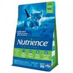 Nutrience Cat Original Kitten 2.5kg