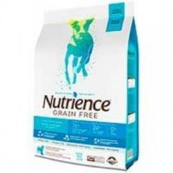Nutrience Dog Grain Free Pescado Oceanico 2.5kg