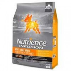Nutrience Dog Infusion Adult Small 5kg.