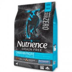 Nutrience Dog Subzero Canadian Pacific  5kg