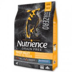 Nutrience Dog Subzero Fraser Valley  5kg