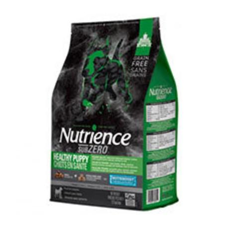 Nutrience Dog Subzero Puppy Fraser Valley  10kg.