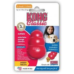 KONG CLASSIC XS