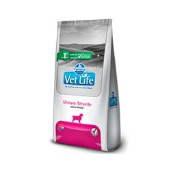 VET LIFE DOG URINARY STRUVITE 2KG