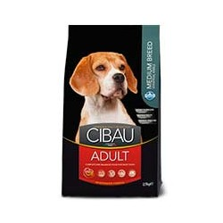 CIBAU MEDIUM ADULT 15KG.