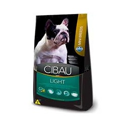CIBAU MINI LIGHT 3KG