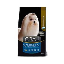 CIBAU SENSITIVE FISH MINI 3KG