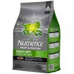Nutrience Dog Infusion Puppy 2.27kg.