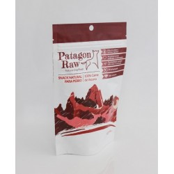 PATAGON RAW SNACKS NATURALES VACUNO
