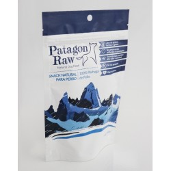 PATAGON RAW SNACKS NATURALES POLLO