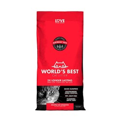 WORLD BEST CAT LITTER MULTICAT 6,35KG