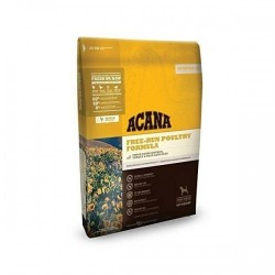 ACANA HERITAGE FREE-RUN POULTRY 11,35 KG