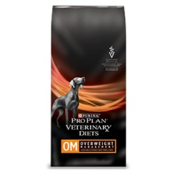 PRO PLAN VETERINARY DIETS OVERWEIGHT MANAGEMENT CANINO 7,5KG