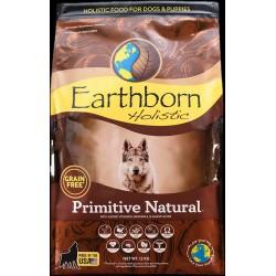 EARTHBORN PRIMITIVE NATURAL 12 KG