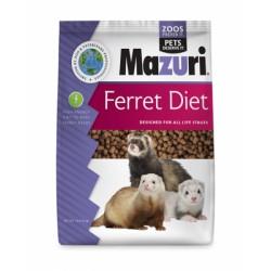 MAZURI COMIDA PARA HURON (FERRET)
