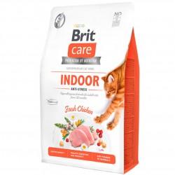 Brit Care Cat Indoor Anti-Stress 7kg